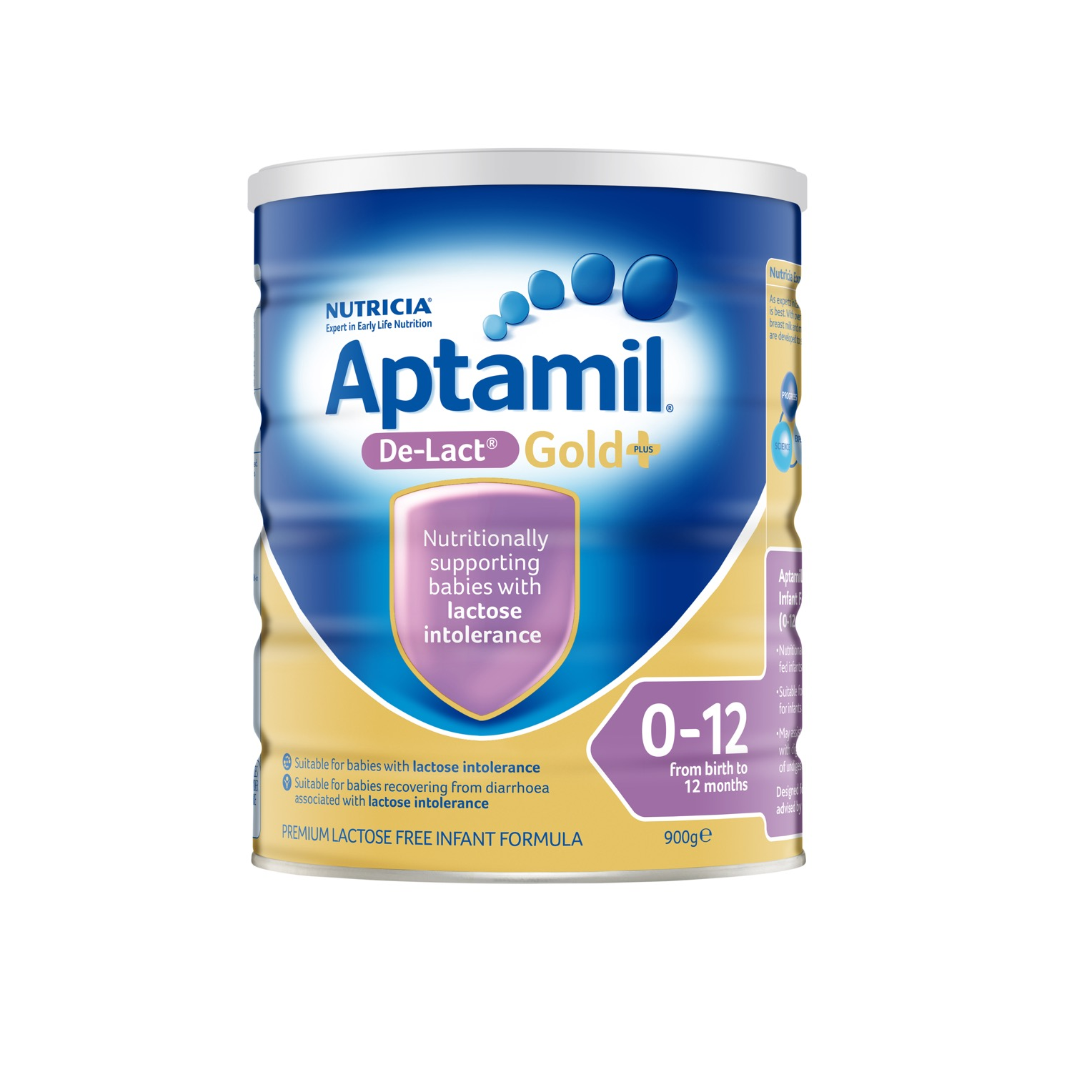 Buy Aptamil Gold De Lact Lactose Free Infant Formula From