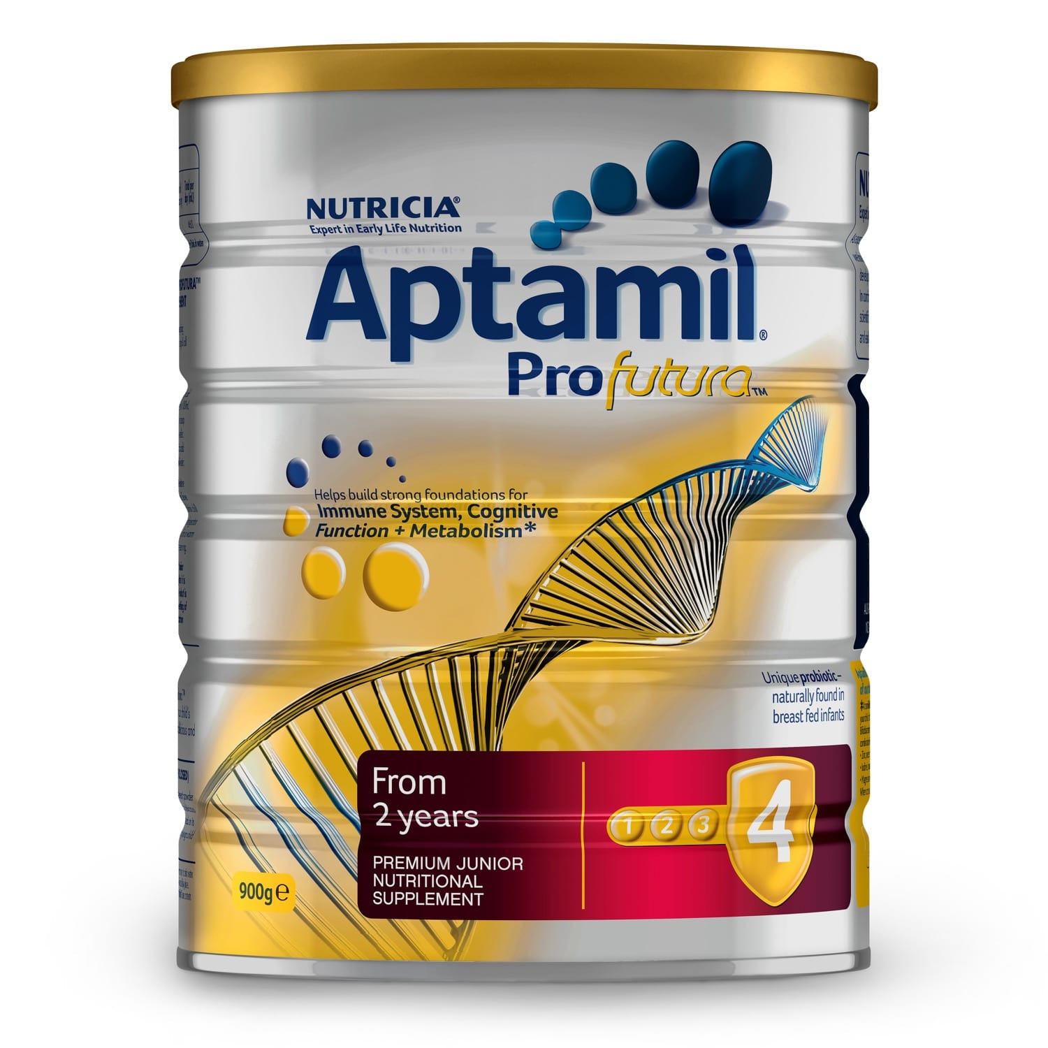 Aptamil Profutura Junior Nutritional Supplement 900g