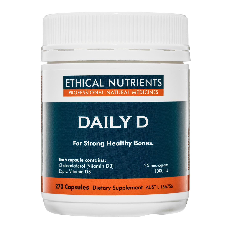 ethical nutrients zinc maintain review